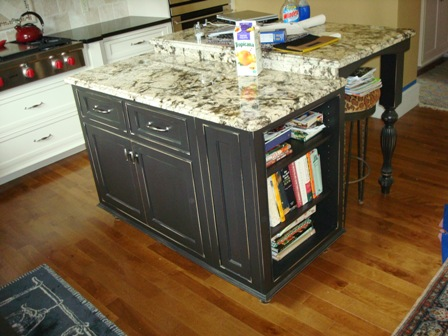 Custom Cabinets | Tampa Bay Area | Pinellas Park | Tampa | Clearwater |  Florida, FL